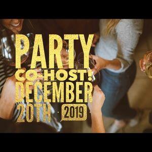 Poshmark Party Co-Host!